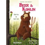 Beer & Konijn: Herrie in het hol - Julian Gough