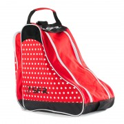 Geanta SFR Designer Red Polka
