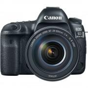 Canon EOS 5D Mark IV Aparat Foto DSLR 30.4MP CMOS Kit cu Obiectiv 24-105mm F4 IS L II