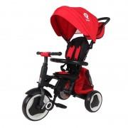 QPlayTricikl-guralica za decu 3u1 ''Rito Plus'' Crvena (QPlay Rito Plus Red)