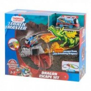 Set de joaca Thomas and Friends - Dragon Escape
