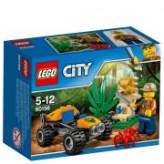 Lego City: Jungla: Buggy (60156)