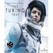 THE TURING TEST - STEAM - MULTILANGUAGE - WORLDWIDE - PC