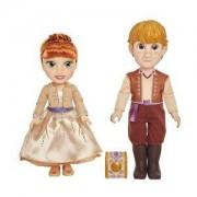 Детска играчка, Замръзналото Кралство 2 - Анна и Кристоф, 130024