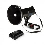 MEGA080USB Megafono 80w nero