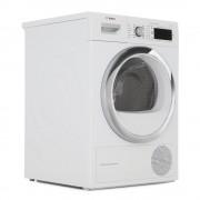 Bosch Serie 8 WTW87561GB Condenser Dryer with Heat Pump Technology