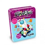 Identity Games Squla flitsquiz groep 6-7-8 kinderspel