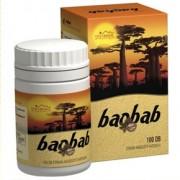 Vita Crystal Baobab kapszula - 100db