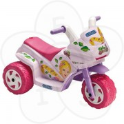 Motor Mini - Princess