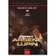 Confesiunile lui Arsene Lupin vol.2 - Maurice Leblanc