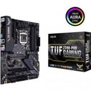 Asus Základní deska Asus TUF Z390-PRO GAMING Socket Intel® 1151v2 Tvarový faktor ATX Čipová sada základní desky Intel® Z390