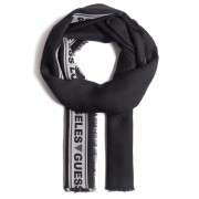 Шал GUESS - Not Coordinated Scarves AM8658 VIS03 BLA
