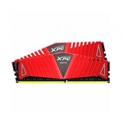 MODULO MEMORIA RAM DDR4 16GB(2X8GB) PC2400 ADATA XPG Z1 RED