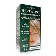 HERBATINT PERMANENTES PFLANZLICHES HAARFŽRBEGEL (9N - Honigblond) 1 oder 2 Anwendungen