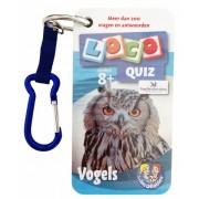 Loco Quiz Vogels | Noordhoff
