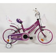 "Dječji bicikl Lola 14"" ljubičasti"