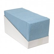 Euro Products Sopdoek P42006 38x40cm Blauw 65st (P42006)