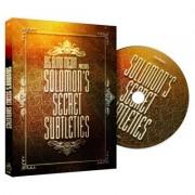 Solomons Secret Subtleties By David Solomon Dvd