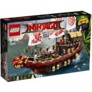 LEGO Ninjago destiny s bounty 70618