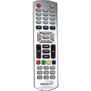 Maurya Services Dish Tv DTH Remote for Your Dish TV Set Top Box
