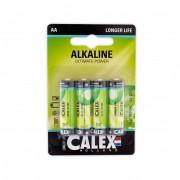 Calex batterijen AA 4 stuks