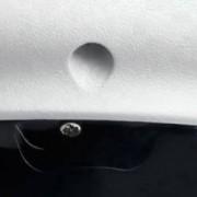 Foscam Bezpečnostní kamera Foscam D2EP 00d2ep, LAN, 1920 x 1080 pix