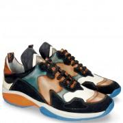 Melvin & Hamilton Kobe 1 Hommes Sneakers