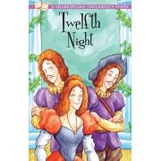 Twelfth Night, Paperback/William Shakespeare