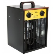PRO 3 kW D - Aeroterma electrica INTENSIV, 230V
