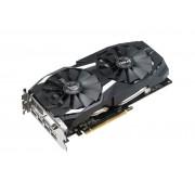 Asus AMD RX 580 4GB 256bit DUAL-RX580-O4G