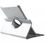 iPad 9.7 2017/2018 Rotary Case - Silver