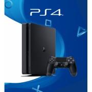 Конзола Sony Playstation 4 Slim 500GB Черна