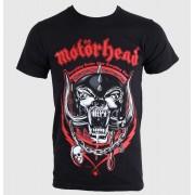 tricou stil metal bărbați copii Motörhead - Lightning Wreath - ROCK OFF - MHEADTEE19MB