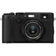 Fujifilm Compact FUJIFILM X100F Noir