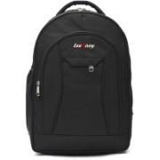 LeeRooy 19 inch Laptop Backpack(Black)