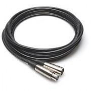 Hosa MCL-120 XLR3F to XLR3M Microphone Cable 20 feet