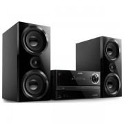 Microsistem audio Philips BTM3360/12 150W Negru