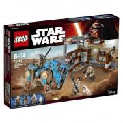 LEGO Star Wars, Confruntare pe Jakku 75148