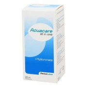 Swisslens Acuacare All-in-One 60ml