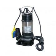 Pompă submersibilă pentru apă murdară, canale sau fose septice IBO WQF 750