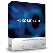 Native Instruments - Komplete 10 UPG Upgrade von Komplete 2-9