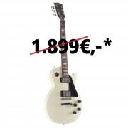 Gibson Les Paul Studio HP Alpine White Chrome Hardware
