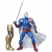 Figuras Hasbro Marvel Legends Avengers Citizen V (F)(L)