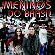 CD Banda Meninos do Brasil - Amor de Faculdade
