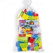 Детски конструктор в плик - Maxi - 5064 Mochtoys, 5900747008060