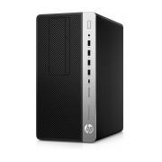 Computadora HP ProDesk 600 G4, Intel Core i7-8700 3.20GHz, 8GB, 1TB, Windows 10 Pro 64-bit