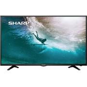 """Sharp Televisión 43"""" Class (42.5"""" diag.) Pantalla DLED 1080P TV LC-43Q3000U (Reacondicionado)"""