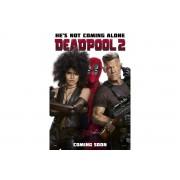 Blu-Ray Deadpool 2 4K UHD (2018) 4K Blu-ray