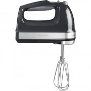 KitchenAid 5KHM9212BOB 9-Speed Hand Mixer Onyx Black