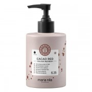 Maria Nila Colour Refresh 6.35 Cacao Red, 300 ml